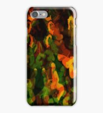 Reflections in the Eye of Pleasure iPhone Case/Skin