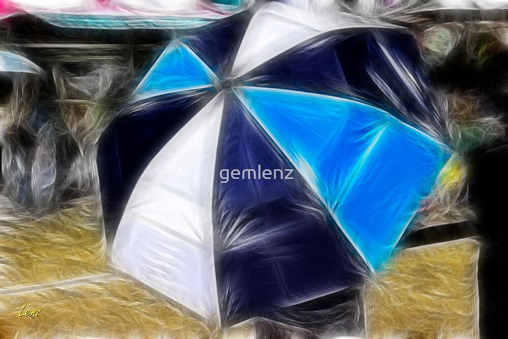 Umbrella by gemlenz
