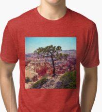Canyon View Tri-blend T-Shirt