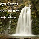 Fall Creek Falls #2 by Chappy