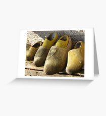 heredity Greeting Card