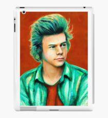 Harry iPad Case/Skin