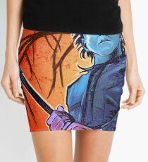 No Butcher Knife? Mini Skirt