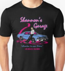 Shannon's Garage T-Shirt