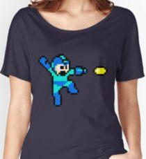Blue Bomber Women's Relaxed Fit T-Shirt