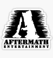 Aftermath Collection Sticker