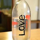 Message on a bottle by Alani
