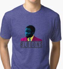 Troy - Blogons Tri-blend T-Shirt