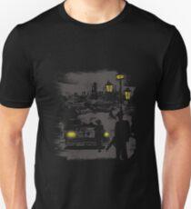 Mafia Job Unisex T-Shirt
