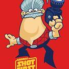 George Shot First by Tom Kurzanski