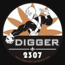 digger remote fist by Jamie Douglas
