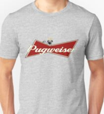 Pugweiser Unisex T-Shirt