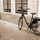 Brugges Bike by Manuel Gonçalves