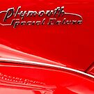 """Plymouth """"Special"""" Deluxe by SuddenJim"""