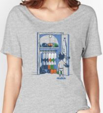 The Morning Routine Women's Relaxed Fit T-Shirt