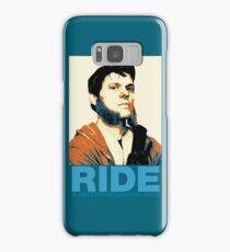 Ride a Motherf**king Bike iPhone case Samsung Galaxy Case/Skin