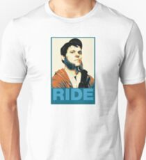 Ride a Motherf**king Bike T-Shirt