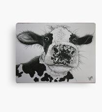 Anyone for Milk? Canvas Print