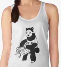 AAHIPHOP MPC Bear Women's Tank Top