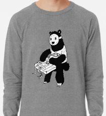 AAHIPHOP MPC Bear Lightweight Sweatshirt