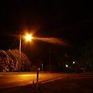 Ashendon Street by Joan Wild