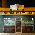 Physiotherapy by Joan Wild