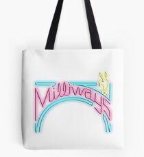 Milliways Tote Bag