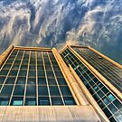 skyscraper by peter donnan