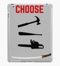 Pulp Fiction - pawn shop iPad Case/Skin