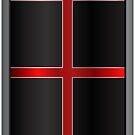 Fingermen symbol - V for Vendetta by Bmused55