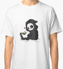 cute death Classic T-Shirt