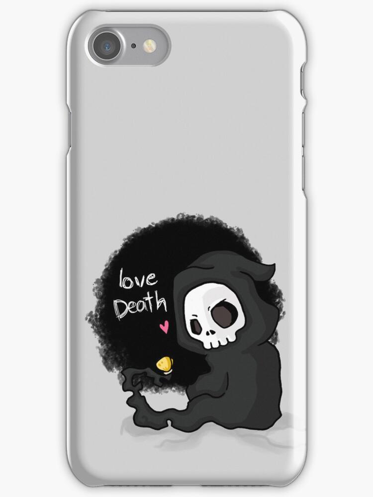 cute death by Ara mink