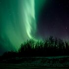 March 15th/12 Auroras  by peaceofthenorth