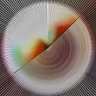 Radiation #2 by Benedikt Amrhein