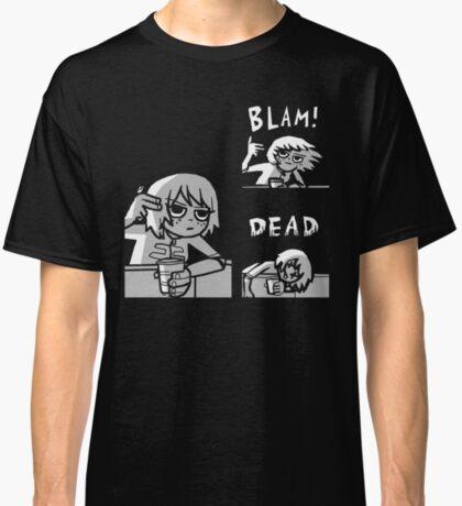 Kim Pine - Gun Classic T-Shirt