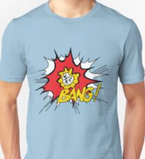 World Party - Bang! T-Shirt