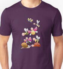 Little bugger Unisex T-Shirt