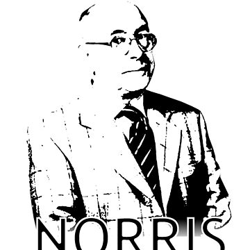Norris Cole by bluedisc