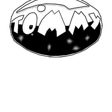 Tommy's Holiday Camp by bluedisc
