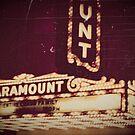 Paramount by James Elliott