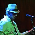 Musical Hat by Brian Gaynor