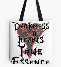 Kingdom Hearts: Ansem Quote  Tote Bag