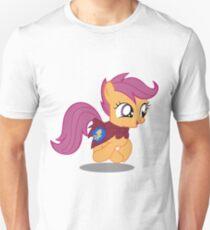 CMC Scootaloo Unisex T-Shirt