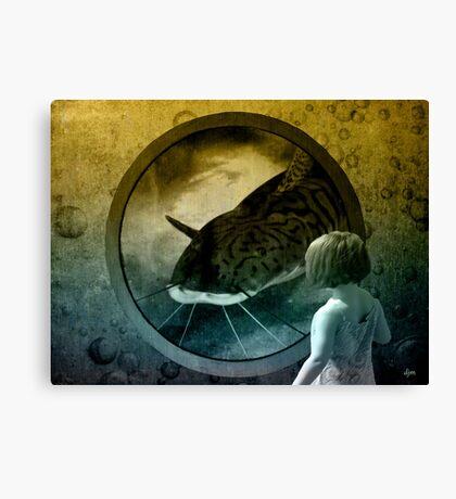 Species Canvas Print
