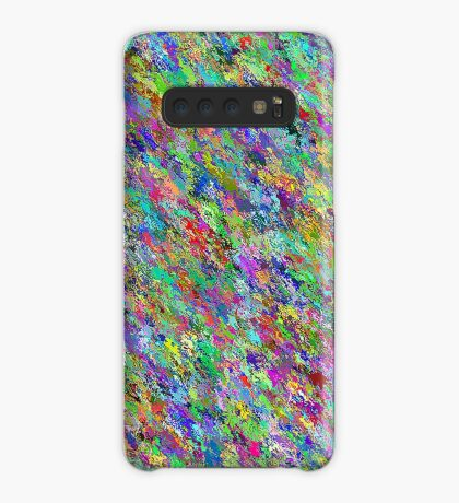 Colourflage 001 Case/Skin for Samsung Galaxy
