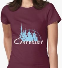 Canterlot Womens Fitted T-Shirt