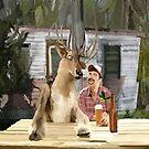 Drinking Buddy by John Ryan