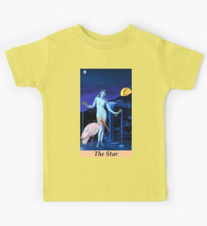 THE STAR Kids Clothes