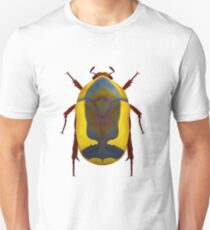 African flower chafer T-Shirt