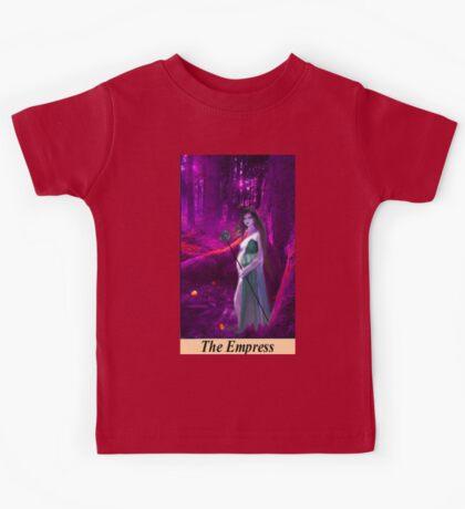 The Empress Kids Clothes